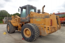 Other | USED KIPPER BOX 18m3