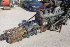 Volvo | ENGINE FROM F89 TD120A+GEARBOX R6
