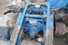 DAF | DEFERENCIAL BACK AXLE