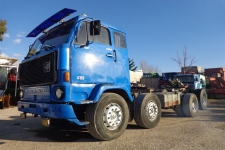 Mercedes-Benz | MB 1617AK(4X4) KIPPER