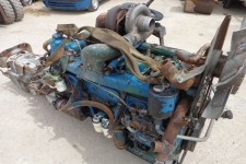 Volvo | TD120A+R6 GEARBOX