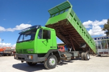 Other | STEYR 9S14/N42/4X2