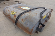 Other | USED BUCKET 0,34m BREIGHT 3 TEETH